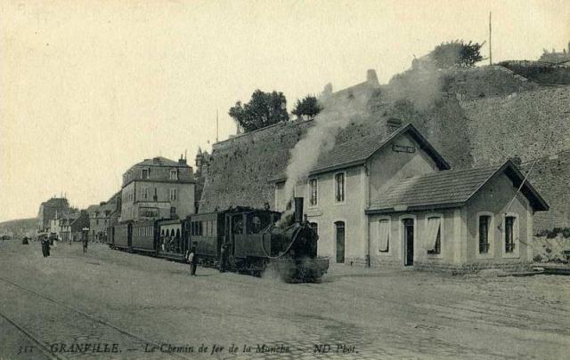 Granville port (1)